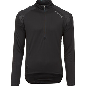 Endura Xtract Maillot à manches longues Homme, black